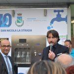 Arriva la Casa dell'Acqua a San Nicola La Strada