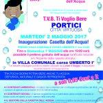 Arriva la Casa dell'Acqua a Portici