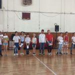 Il Ballo nelle scuole, un'idea della Federazione Campana Danza Sportiva