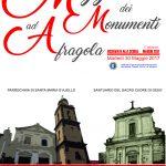Maggio dei Monumenti ad Afragola.  Una prima edizione riservata alle scuole