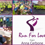 "La Run for Love ""Corre per l'Ambiente"", corre per amore."