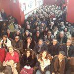 Teatro Troisi ad Afragola