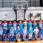 Il Basket ad Afragola per i giovani