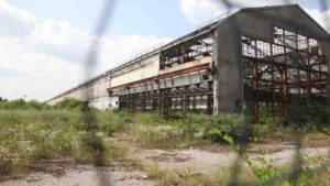 Proposta di un tavolo per il monitoraggio delle bonifiche delle aree industriali dismesse dell'area a Nord di Napoli.