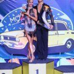 Intervista a Francesco Esposito, campione italiano di Danza Sportiva