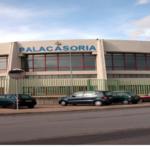 Chiuso il Palazzetto dello Sport a Casoria