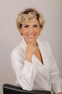 Il volto della nutrizione in Tv e sul web è quello di Silvana Di Martino
