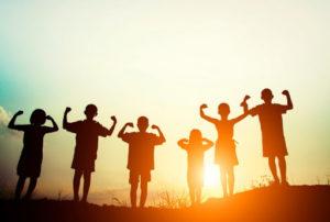 Dalla città metropolitana di Napoli nuovi fondi per i comuni per la realizzazione di parchi giochi per bambini.