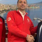 Intervista a…      Giambattista Ganzerli- Presidente Croce Rossa Italiana Comitato Napoli Nord