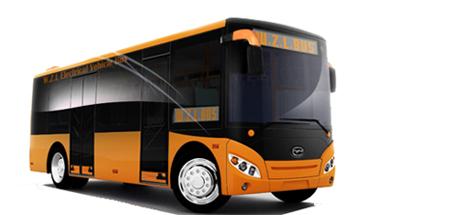 Servizio di trasporto scolastico per i bambini della scuola dell'infanzia statale e comunale e per gli alunni delle scuole statali del primo ciclo di istruzione con mezzi di trasporto ibridi o elettrici