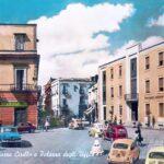 EUROPA VERDE – CASORIA presenta la sua proposta per Piazza Cirillo