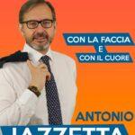 Lettera alla città del candidato Sindaco Antonio Iazzetta